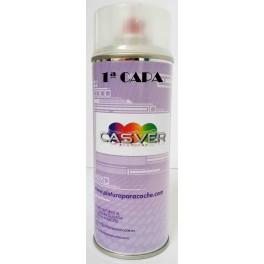 Pintura Tricapa personalizada. Spray para coches.