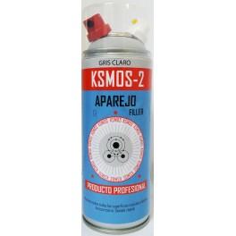 Spray aparejo gris claro 400ml. 1K