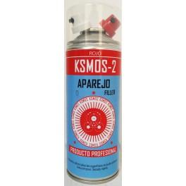 Spray Aparejo Rojo 400ml. 1K